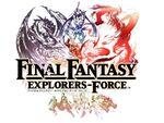 スクエニ新作は、5人マルチプレー可能なスマホRPG「ファイナルファンタジー エクスプローラーズ フォース」