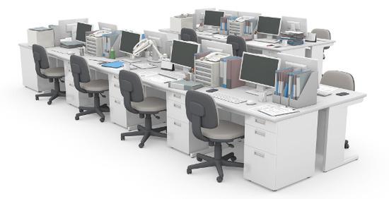 ReadyNASでオフィスを、仕事を進化させる!