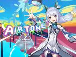 HTC VIVE/Oculus Rift対応の新感覚リズムゲーム「Airtone」今春発売
