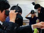 GKI、VRを用いた社員研修を春より開始。体験セミナーも