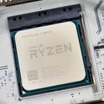 インテル超え確実!? Ryzen 7最速ベンチその実力とは?