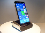 HPのWindowsスマホ「Elite x3」の廉価版を発見! Windows 10 Mobileはスナドラ800番台で存続か!?