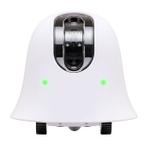 外から室内チェック、エアコン操作もできるネットワークカメラ「ilbo」