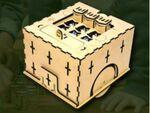 プログラミング学習用木製ロボット「PETS」Kickstarterで資金調達開始