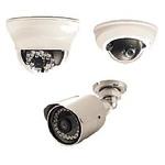 エレコム、小型店舗向けの屋内/屋外型ネットワークカメラ
