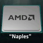 AMD、最新CPUと共にサーバー市場に参入