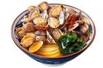 あさりどっさり!丸亀製麺「春のあさりうどん」:今日は何の日
