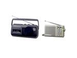 パナソニック、チューニングが簡単なラジオ2機種を発売