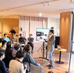 世界最大の家電ショーCESで注目されたおもしろスゴイIoTが銀座で展示中