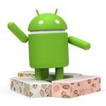 【7/19のニュース】Android Nのバージョンは7.0、ソフトバンクがARM買収
