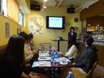 BIGLOBEが主婦向け格安SIM勉強会を開催!