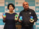 日本での大ヒットに自信、モトローラのDSDSスマホ「Moto G5/G5 Plus」ハンズオン