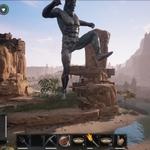 野望に股間も膨らむ英雄コナンのハードコアサバイバルRPG「Conan Exiles」:Steam