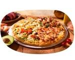 ドミノ・ピザ、Lサイズがネット注文で半額:今日は何の日