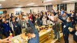 イベントから起業も続々 大阪ベンチャーの集まる場