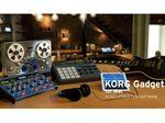 KORG、オールインワンDAWソフト「KORG Gadget for Mac」発売