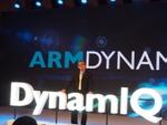 ARMの新マルチコア技術「DynamIQ」 「AIの可能性を拡大」はあくまでもたらされる結果