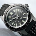 「セイコー特殊時計開発の原点」復刻ダイバーズウォッチが世界限定2000本で登場