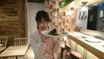 ステーキのフレンチトーストサンドが絶品-275、276日目‐【倶楽部】