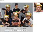 SNSなどのプロフィール用に写真を切り出すプログラム