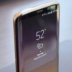 Galaxy S8が正式発表! 18.5対9の縦長デュアルエッジスクリーンと新UIを搭載