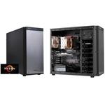 サイコム、Ryzen搭載の超静音PC「Silent-Master Pro B350A」