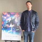 『ゴースト・イン・ザ・シェル』監督インタビュー「押井さんの言葉に開放感を感じた」