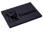 Kingston、120GBで6000円台からのリーズナブルなSSD発売