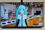 初音ミクが店内を案内してくれる「ソニーストア 札幌」開店レポート