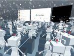 VR空間で数千人規模のイベントできるアプリ「cluster.」正式版が5月にリリース決定