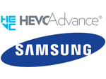 Samsungが4K UHD注力へ加速 HEVC Advanceと提携