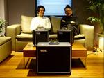 最大出力50Wのヘッドアンプ「MV50」は自宅やバンドで使えるのか?