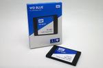WD初のSSD 「WD Blue SSD」はSSDでも覇者になるか?