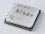 ミドルクラスでもRyzenは無双できるか? 「Ryzen 5 1600X/1500X」レビュー