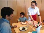 レストランが自宅に出張するサービス「マイシェフクイック」グランドオープン!