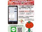 三菱総研、対話型AIで家庭菜園初心者向けアドバイスを開始