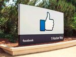 Facebook、開発者カンファレンス「F8」開催