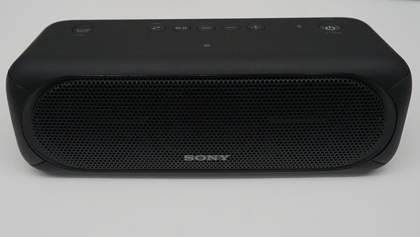「XB40」の本体カラーはブラックのみ