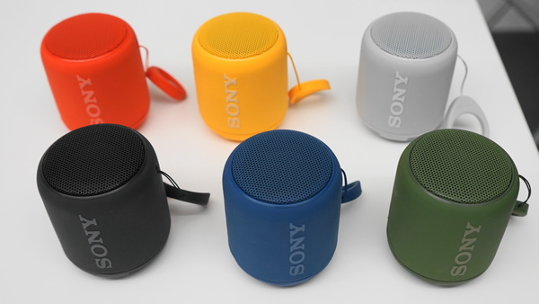 「XB10」のカラーは6色