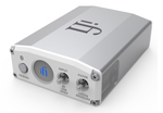 DSD 11.2MHz/PCM 384kHz/Bluetoothに対応した手のひらサイズのDAC