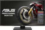 ASUS、Adobe RGB99.5%のプロ向け4K UHD液晶など2モデルを発表