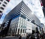 東京・銀座エリア最大の商業施設「GINZA SIX」オープン:今日は何の日