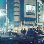 浅野忠信、スカイラインの歴史に興奮! 60周年記念イベント開催