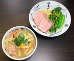 丸の内タニタ食堂を「麺屋武蔵」がジャック!ヘルシーラーメン発売:今日は何の日