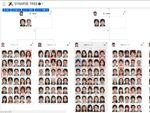 社員の顔と情報がすぐわかる人材管理ツール「カオナビ」新たに組織図機能を追加!