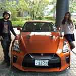 クルマ好きの憧れ! 国宝級スポーツカー「日産 GT-R」をドライブ!
