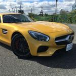【動画掲載】速さと快適性を両立させたベンツの頂点! Mercedes-AMG GT Sがスゴイ!