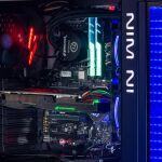 『Aura Sync』で誰でも簡単にライトアップPCが組める! 【応用編】