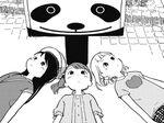 上野を守る小学生「三ツ星カラーズ」でかわいさ成分を超充電!