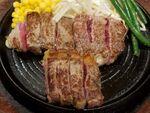 メガ、ギガ、ペタまでそろう肉の盛り合わせ「トゥッカーノグリル」